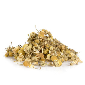 Organic Chamomile Flowers - Tea or Skincare