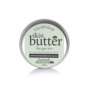 Kawakawa Whipped Body Butter 150ml