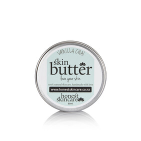 Vanilla Chai Whipped Body Butter