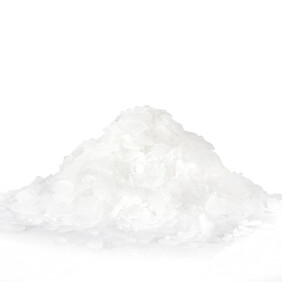 Natural Magnesium Chloride Flakes - Cosmetic and Food Grade