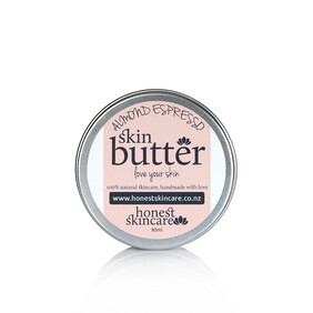 Almond Espresso Whipped Body Butter - a perfect moisturiser