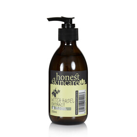 Witch Hazel Extract - Natural Toner