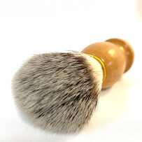 Bamboo Shaving Brush